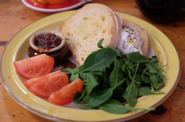 Dairy free brunch at Urban Alice in Northcote!  #dairyfree #brunch #blogpost  http://www.zincmoon.com/urban-alice/