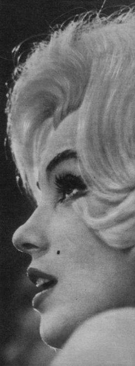 Marilyn Monroe | House of Beccaria~