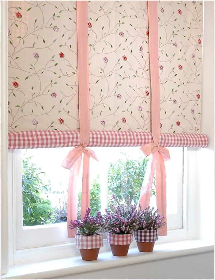 Shabby Chic Bedroom Curtains