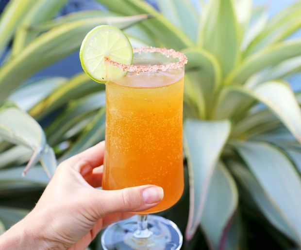 how to make the best michelada