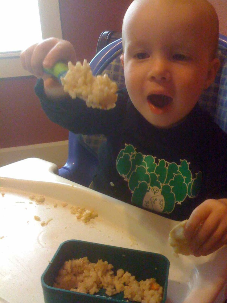 Food Ideas For Toddlers With Sensory Issues