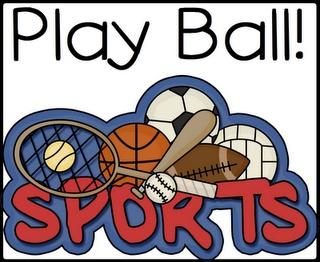 Sports Mini Preschool Pack