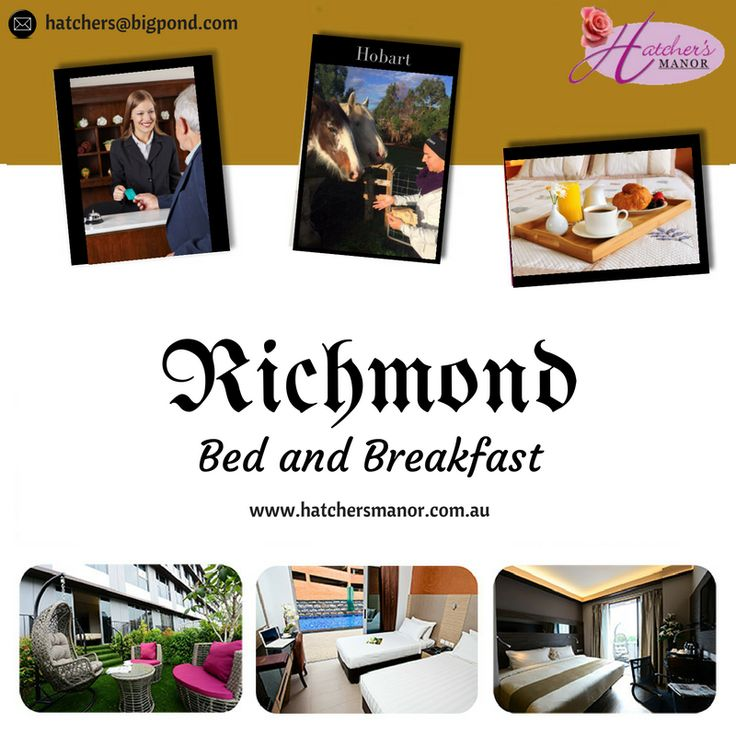 #Online #hotel #bookings site for #Australia. #Book #cheap, #budget and #luxury #hotels at #best #price from #leading #hotel #booking site. http://www.hatchersmanor.com.au #RichmondAccommodation #Richmondbedandbreakfast #HobartAccommodation #Farmstay #FamilyAccommodation