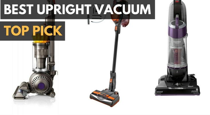 1000 Ideas About Best Upright Vacuum On Pinterest