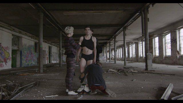 Rahman Hak Hagir - CRITICISM | An Artistic Critique on the Judgement of Taste, 2013 || Performance Movie (HD) || Click here to watch in HD: vimeo.com/77907453