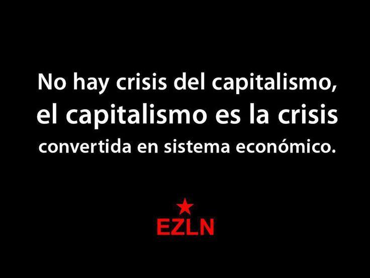 EZLN (Ejercito Zapatista de Liberacion Nacional)