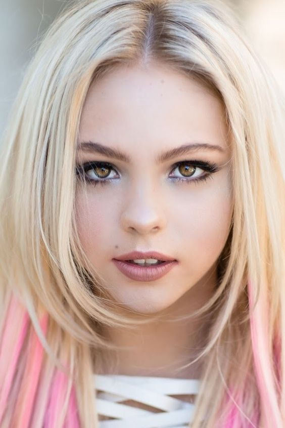 234 Best Beautiful Blondes  Images On Pinterest -7075