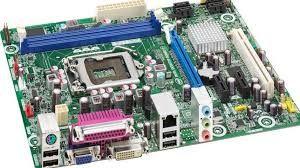 La placa base también conocida como placa madre o placa principal , es una tarjeta de circuito impreso a la que se conectan los componentes que constituyen el ordenador. Es una parte fundamental para armar cualquier ordenador personal de escritorio o portátil.
