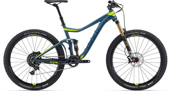 Giant Trance 27.5 1 - Bike Masters AZ & Bikes Direct AZ