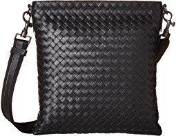 New Bottega Veneta Intrecciato Small Messenger Bag online. Find great deals on MCM Handbags from top store. Sku znni22866pkle94130