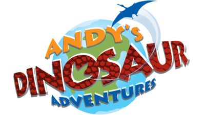 Andy's Dinosaur Adventures - CBeebies - BBC