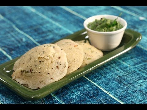 Soft, fluffy and studded with goodness – rawaidli is the perfect breakfast.