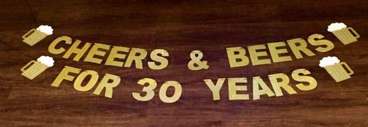 36+ 30 cake topper near me inspirations