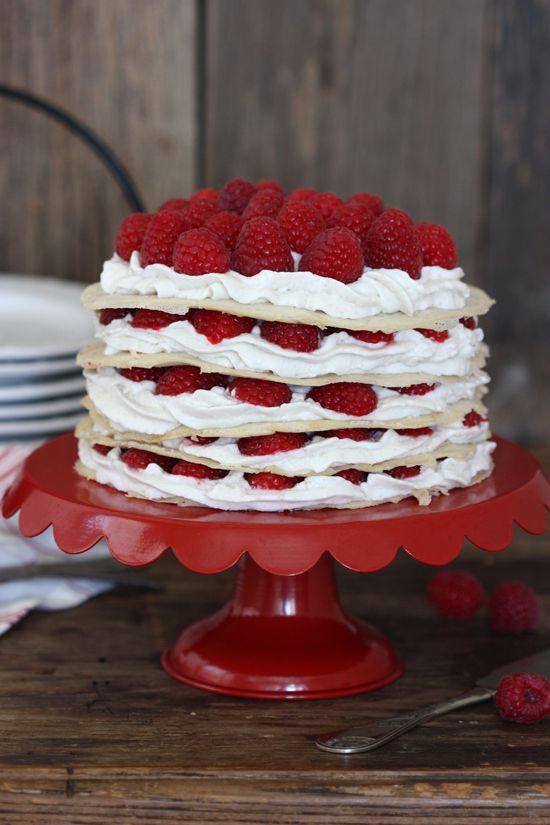 51 Cold Summer Desserts  TraditionalCookingSchool.com