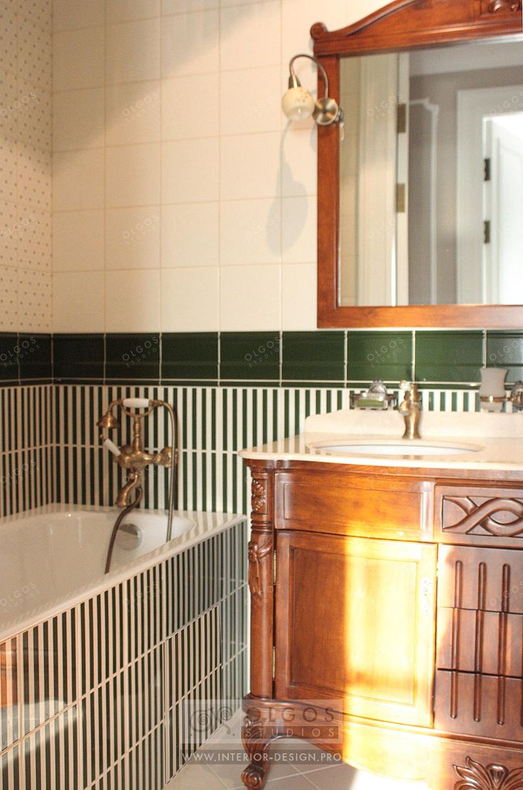 house bathroom interior http://interior-design.pro/en/completed-interior-design-projects
