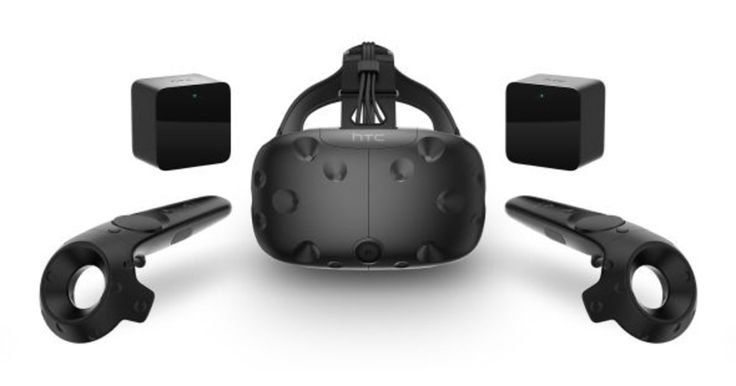 Oculus Founder Palmer Luckey Ponders Purchase of Competitor Vive https://link.crwd.fr/2E5v