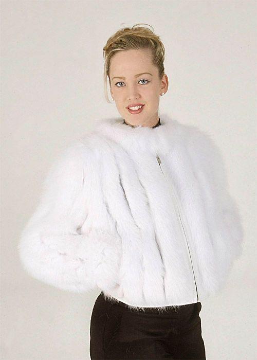 КАК отбелить белый мех :: Уход за одеждой и обувью :: KakProsto.ru: как просто сделать всё