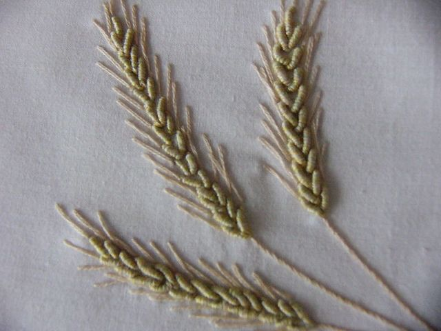 bullion sample wheat