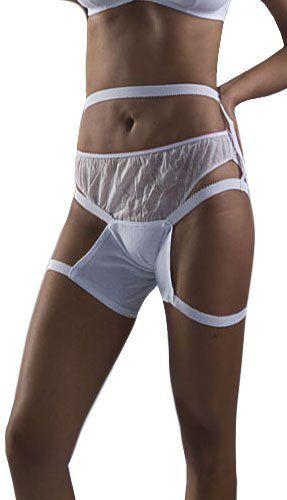 Chafe Shield - Anti-Chafing Underwear 3-Pack Underworks. $34.99