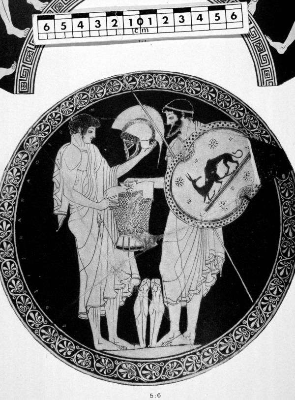 trojan war and father Antilochus died in the trojan war killed either by hector 1 or by memnon   antilochus, who is counted among the suitors of helen, was father of paeon  3,.