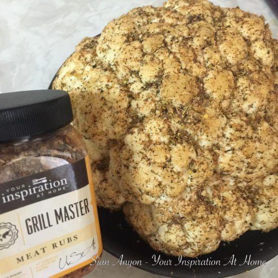 Grill+Master+Whole+Roasted+Cauliflower