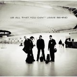 All That You Can't Leave Behind (Audio CD)By U2