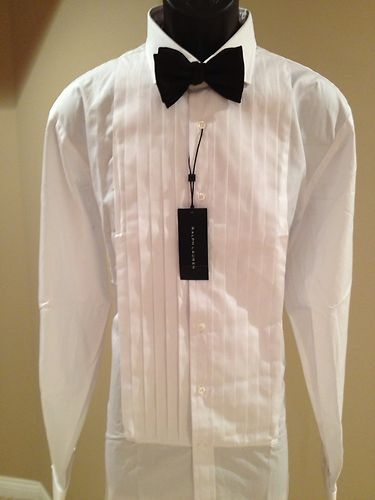 25 best images about tuxedo on pinterest discover more for Tuxedo shirt french cuff