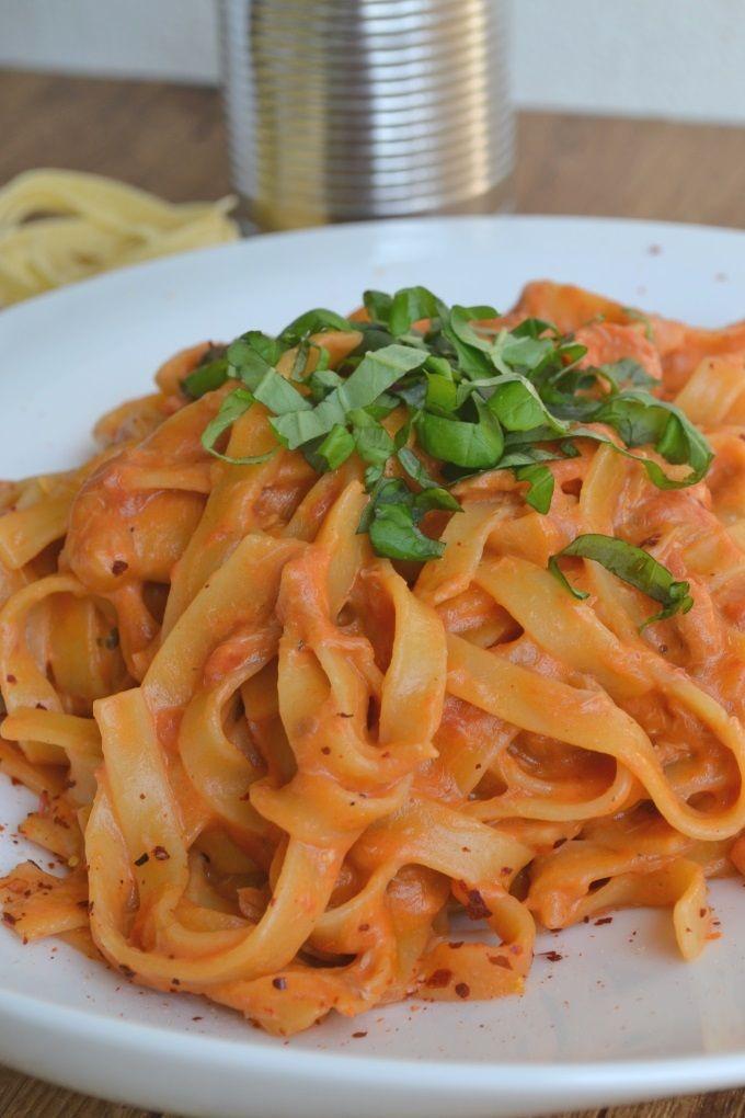 One Pot Pasta Thunfisch (3)