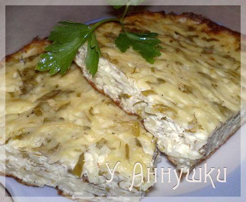 Когда-то в кулинарной книге увидела рецепт, где картошка сочеталась с творогом. Это показалось интересным, полезным и незаслуженно забыт...