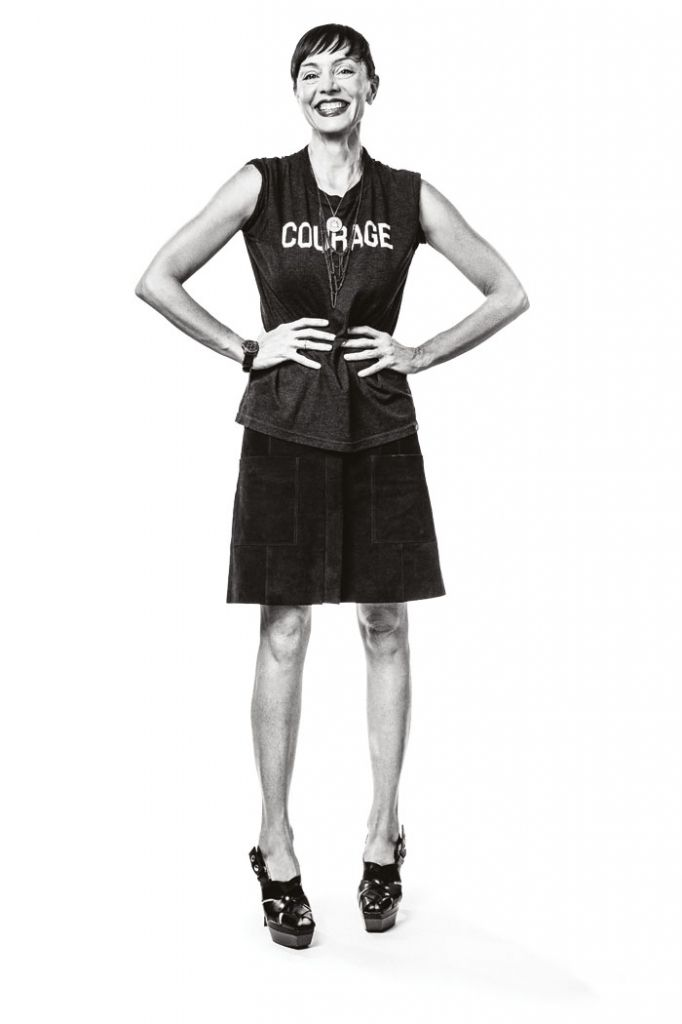 Western Living's 2014 Fashion Designer of the Year, Lorraine Kitsos for Redfish Kids!