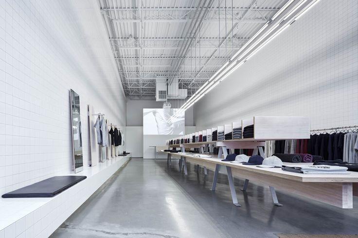 #ICYMI DAY 21: Toronto's Menswear Scene Is On Fire