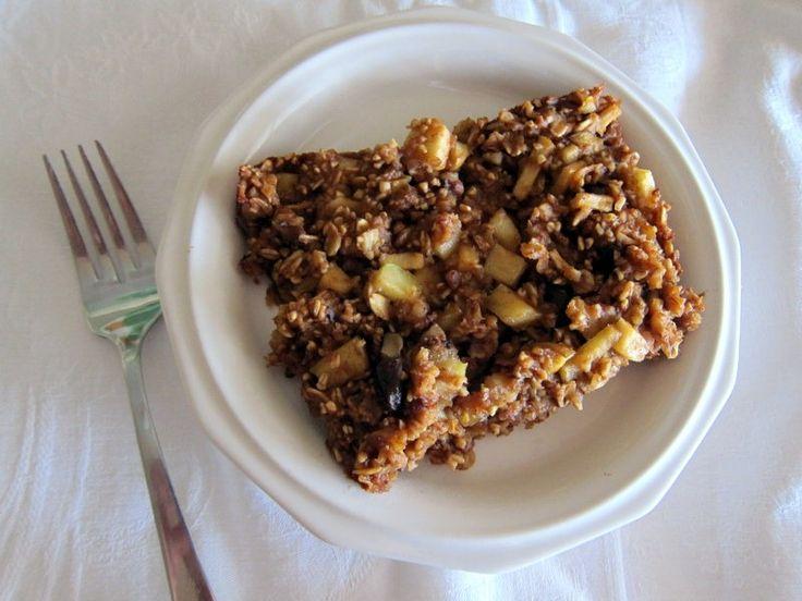 ... Overnight Oats on Pinterest   Overnight oats, Oatmeal and Baked