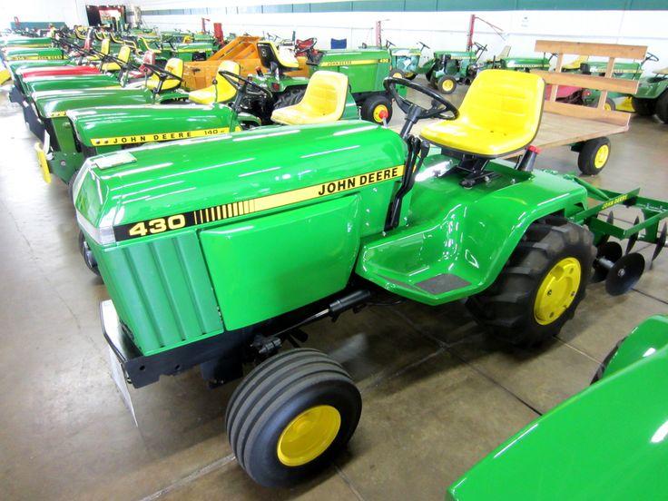 26 Best Images About John Deere Tractors On Pinterest John Deere Tractors Lawn Mower And Lawn