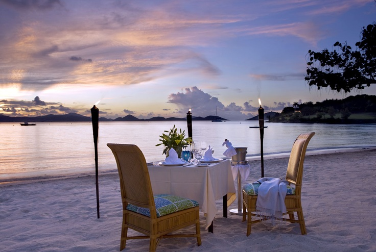 124 best caribbean vacations images on pinterest for Best caribbean romantic vacations