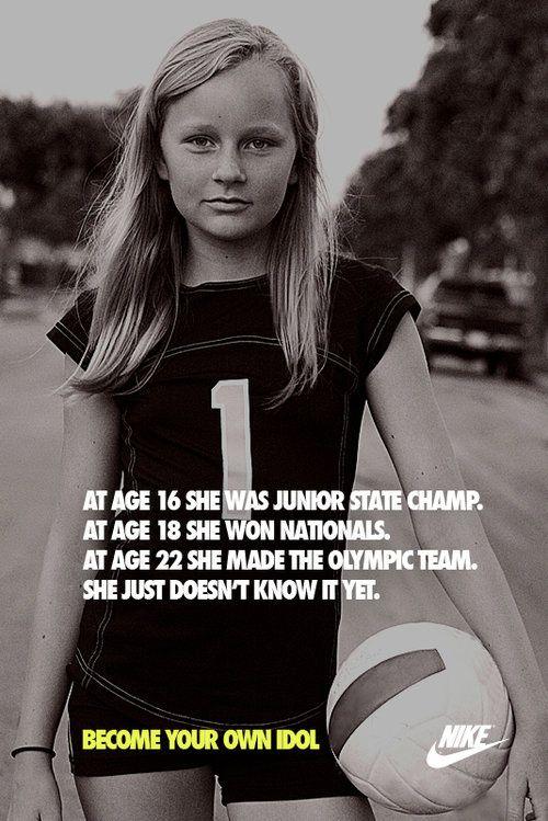Nike Ad.  #Nike #ad