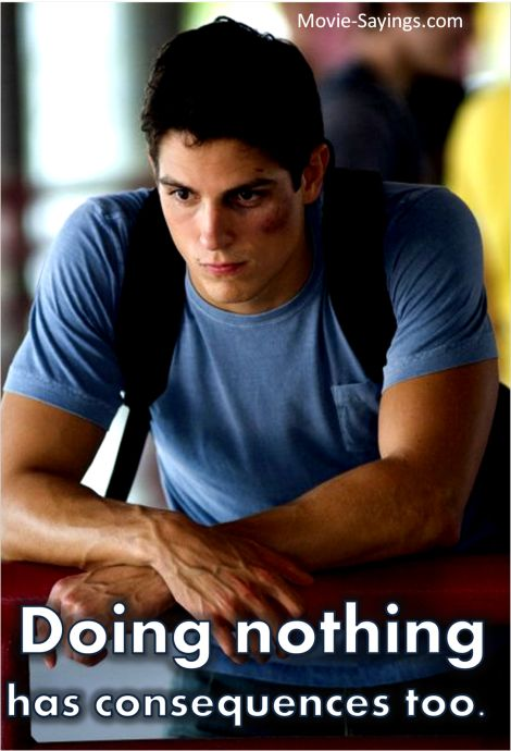 Sean Faris - Never Back Down (2008)
