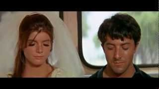 """Sounds of Silence"" of ""The graduate"", by Simon & Garfunkel. 1967."