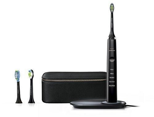 Philips Sonicare Diamond Clean Rechargeable Toothbrush Qi