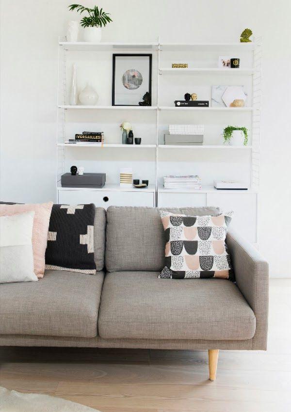 ChicDecó: | Beautiful Scandinavian inspired home
