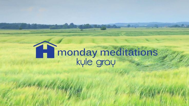 Accepting the Miracle Free Guided Meditation with Kyle Gray