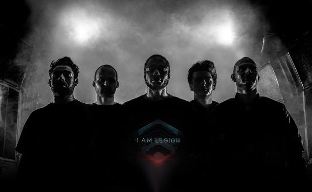 Today a bit of a personal Something For The Weekend post. Last year the 'I Am Legion' project emmerged onto our 'music' radar. It is a colla...