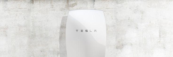 Tesla's $3,000 Powerwall Will Let Households Run Entirely On Solar Energy | TechCrunch