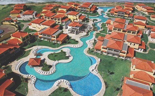 Resort Blue Tree Park Búzios (RJ)