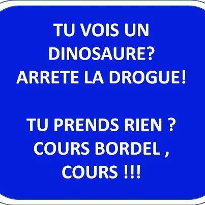 Cours!