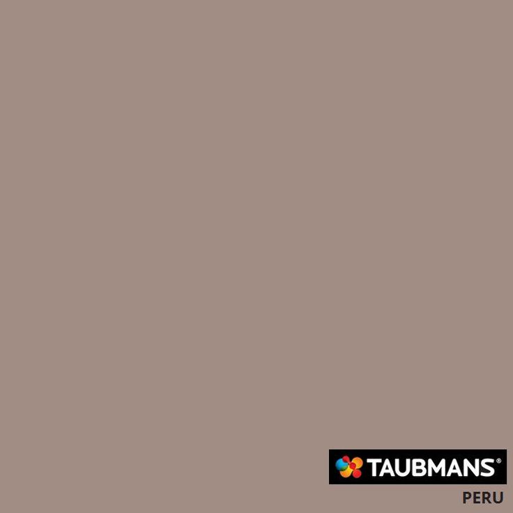 #Taubmanscolour #peru