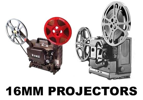 projectors for sale image moving reel to reel | 16Mm Projector