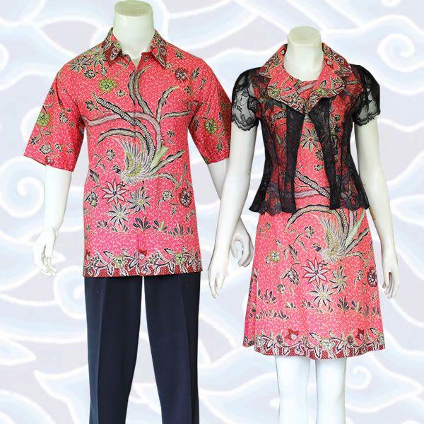 batik sarimbit rompi kombinasi broklat SB221  selengkapnya di http://sekarbatik.com/batik-sarimbit-couple/