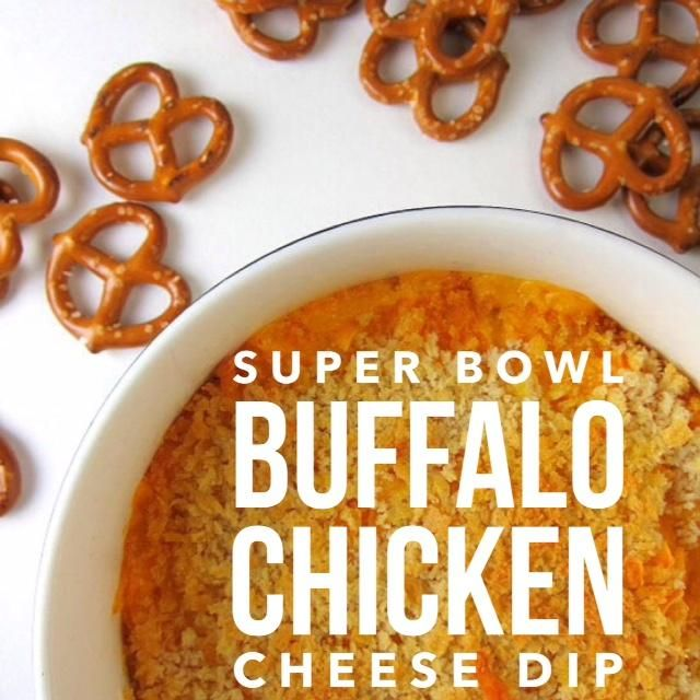 If you like buffalo sauce, this Buffalo Chicken Cheese Dip recipe is as good as it sounds. It is very easy to make, and it was a huge hit. I will definitely be making this again for the Super Bowl.