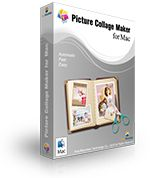 Purchase Picture Collage Maker for Mac & Windows Online - 100% Secure