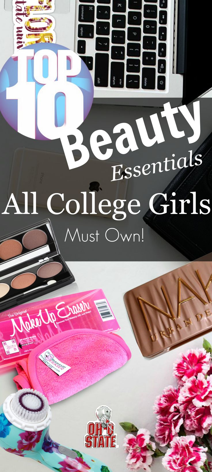 10 Beauty Essentials All College Girls Must Own By Barbie's Beauty Bits